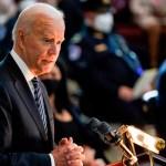 Biden defienda la salida de tropas de EE.UU. de Afganistán - Joe Biden
