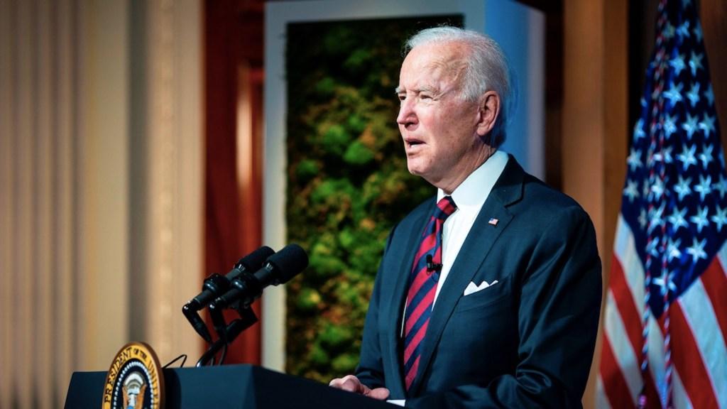 Cumbre de Biden impulsa un mundo con cero emisiones netas para 2050 - Cumbre de Biden impulsa un mundo con cero emisiones netas para 2050. Foto de EFE