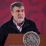 Renuncia Julio Scherer Ibarra a la Consejería Jurídica de la Presidencia