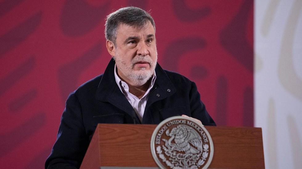 #Video Julio Scherer pide 'taparle la boca' a reporteros; afirma que no es llamado a la censura - Julio Scherer en conferencia matutina de López Obrador. Foto de Gobierno de México