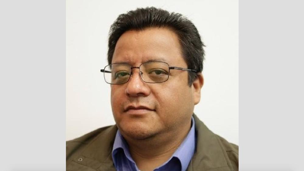 Murió el periodista Moisés Ciriaco - El periodista Moises Ciriaco. Foto de Linkedin