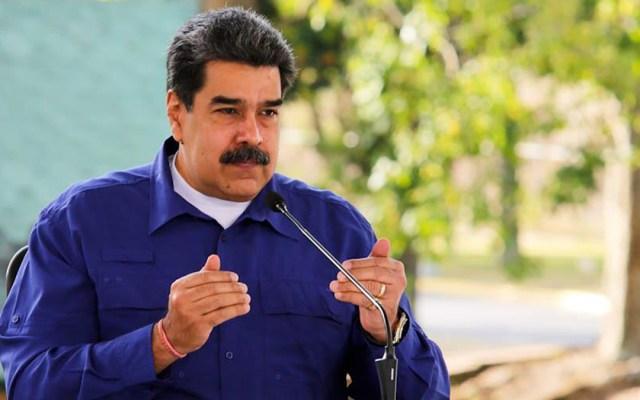 Nicolás Maduro exige a Covax entregar vacunas o devolver dinero - Nicolás Maduro