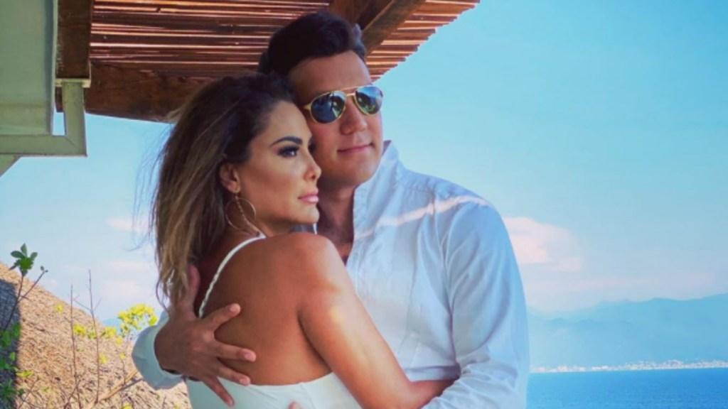 FBI detiene por fraude y deudas a Larry Ramos, esposo de Ninel Conde - Ninel Conde y Larry Ramos