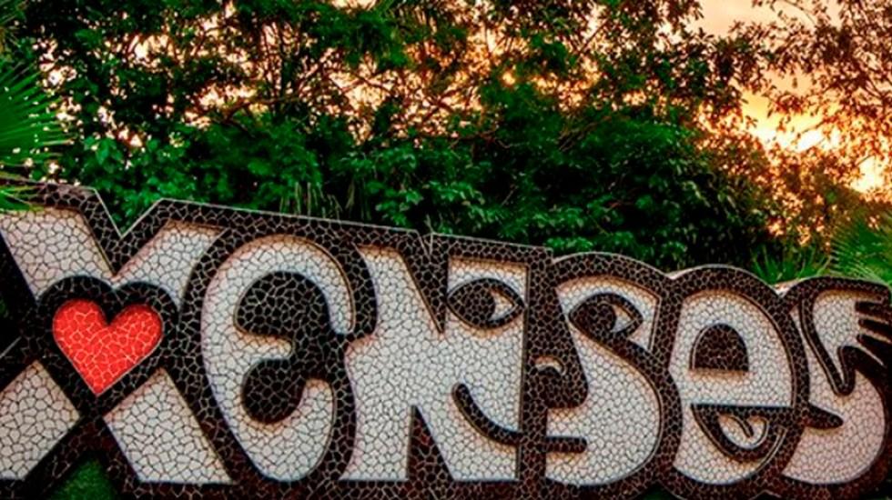 Parque Xenses deberá pagar multa de 150 mil pesos por no activar protocolos de emergencia tras accidente que mató a menor - Parque temático Xenses, del grupo Xcaret. Foto Especial
