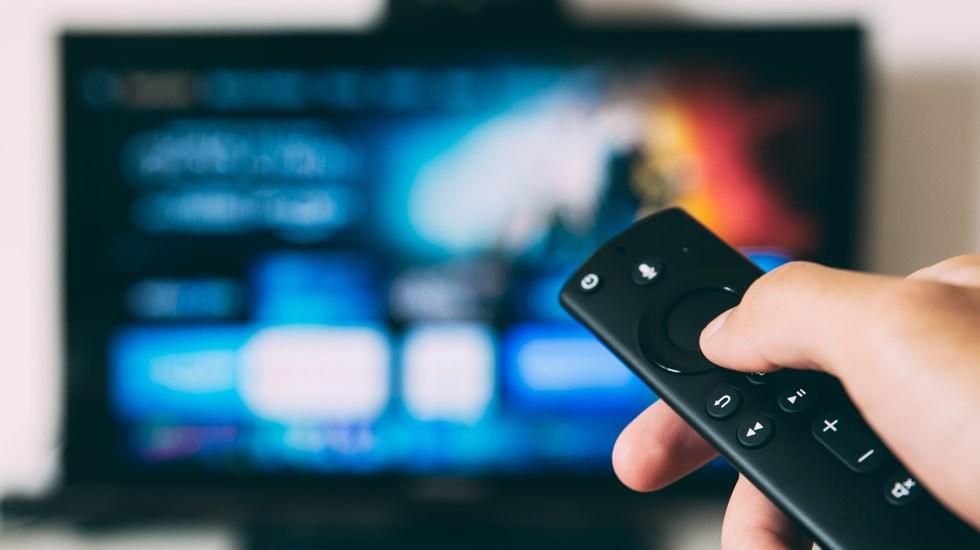 Morena propone impuesto de 7 por ciento a plataformas de streaming - Plataformas de streaming. Foto de Glenn Carstens-Peters / Unsplash
