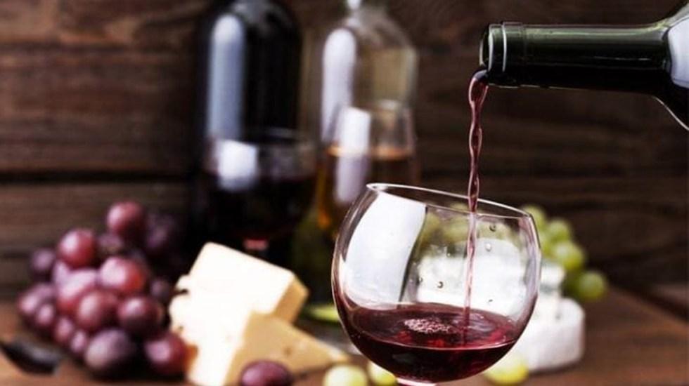 Científicos mexicanos producen biocombustibles con residuos de industrias del queso y vino - Queso vino producción