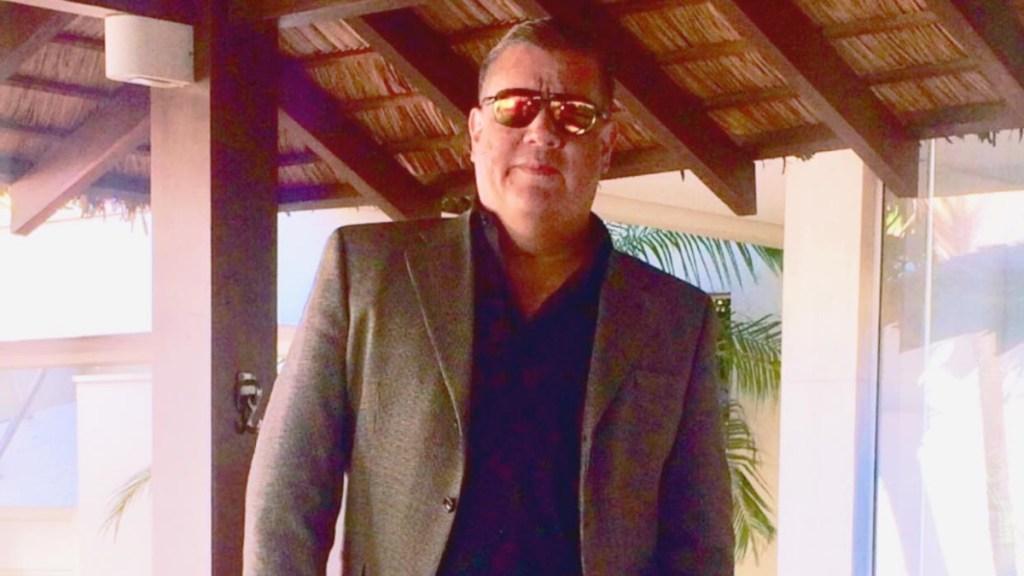Ray Reyes