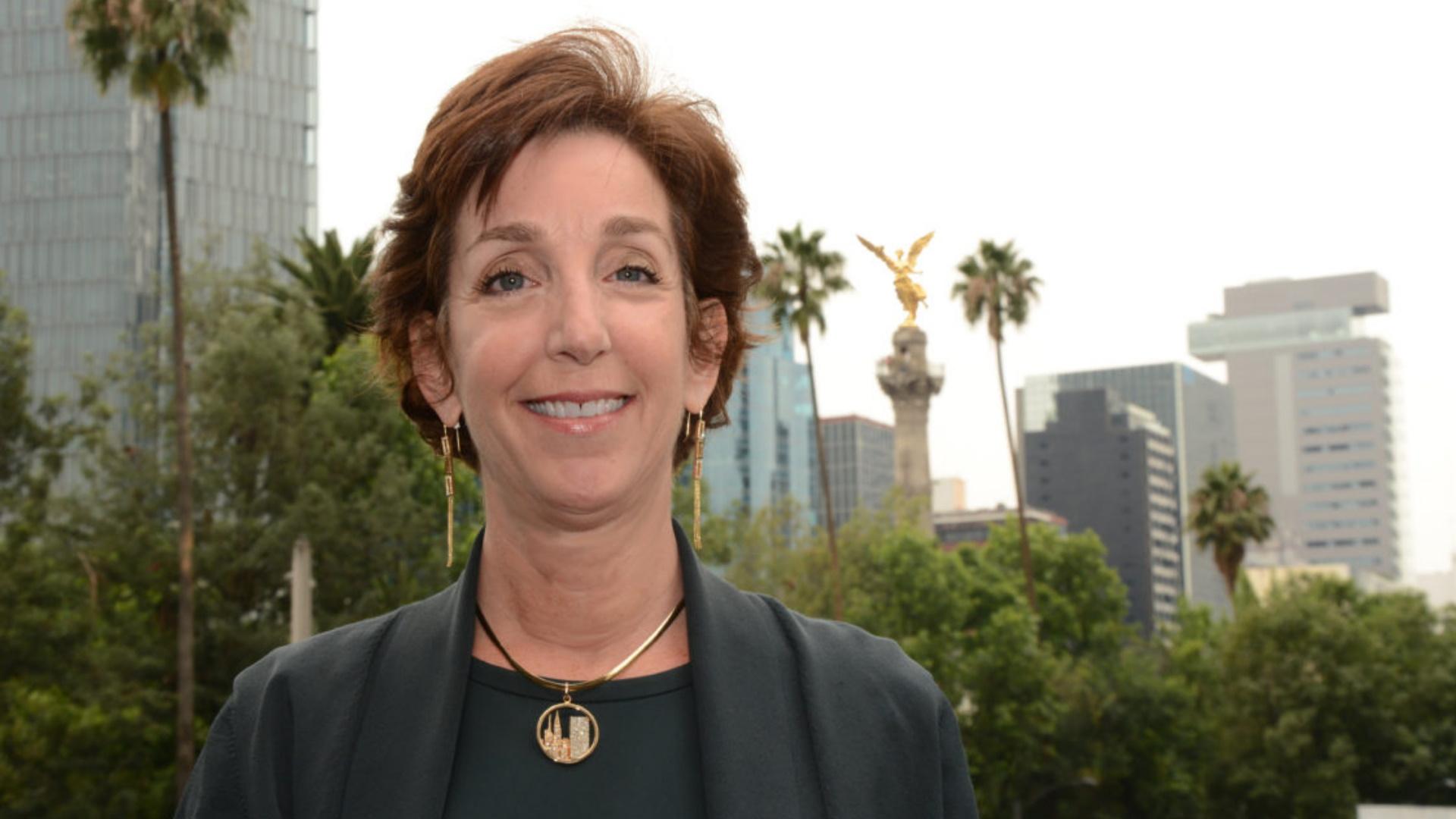 Roberta Jacobson Estados Unidos