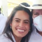 """#Video Candidata por Morena defiende a David Monreal; """"nunca me ha faltado"""""""