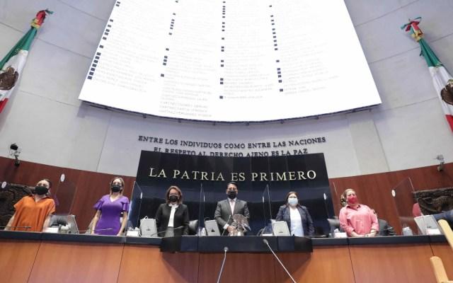 Senado aprueba prórroga a entrada en vigor a reforma sobre outsourcing - Outsourcing Senado de la República