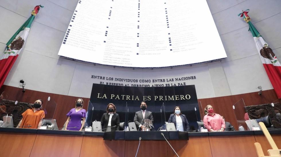 Senado aprueba reformas que regulan 'outsourcing' - Outsourcing Senado de la República