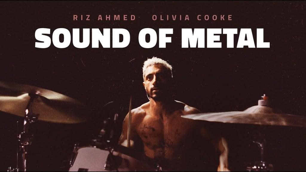 Mexicanos van por el Óscar con 'Sound of Metal' - Sound of Metal. Foto de Amazon