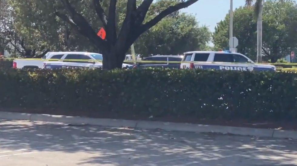 Tiroteo en Florida deja un muerto y dos heridos de gravedad - Tiroteo Florida disparos ataque 13042021