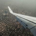 Dos aviones, a punto de colisionar por el rediseño del Espacio Aéreo del Valle de México - Foto de Cameron Durham / Unsplash