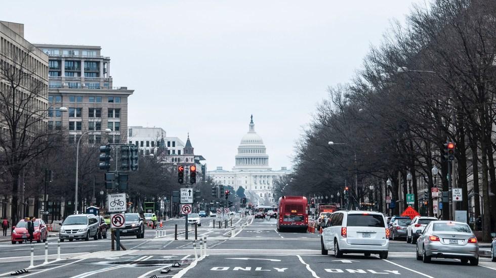 Cámara Baja de EE.UU. apoya convertir a Washington DC en el estado 51 - Washington DC. Foto de Maria Oswalt / Unsplash