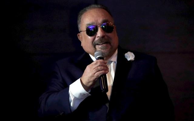 Willie Colón, grave tras accidente en Carolina del Norte - Willie Colón