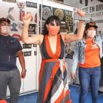 Asesinan a Alma Barragán, candidata por MC a alcaldía de Moroleón, Guanajuato