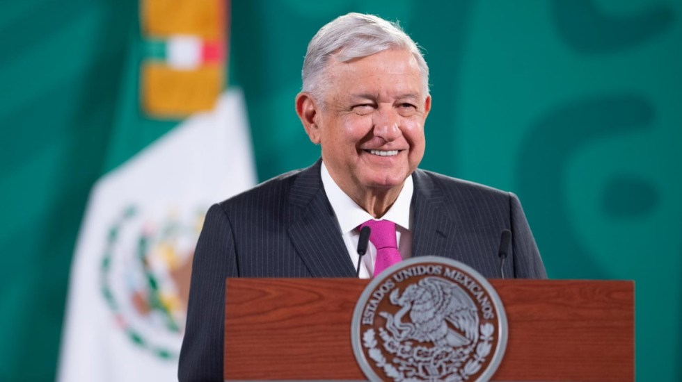 PRD denuncia a López Obrador ante la FGR por intervenir en elecciones - AMLO Andrés Manuel López Obrador presidente
