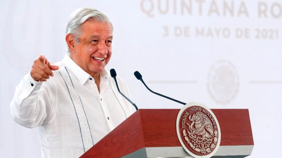 López Obrador arremete contra corresponsales extranjeros - AMLO Lopez Obrador