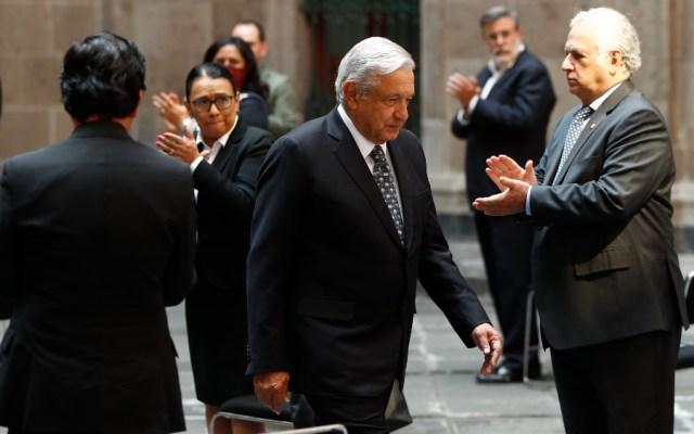 López Obrador busca anular organismos de control público y asfixiar a sociedad civil: HRW - AMLO Lopez Obrador 5 de mayo