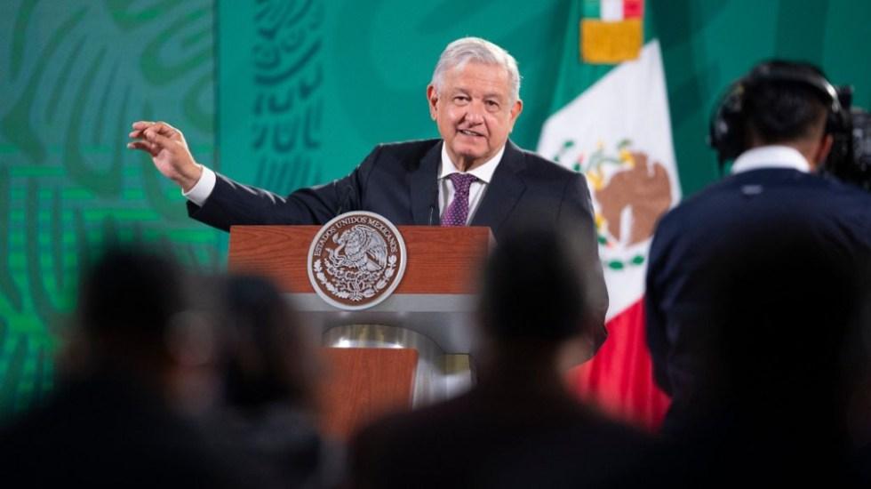 López Obrador confirma que sí votará el domingo 6 de junio - AMLO Lopez Obrador Conferencia