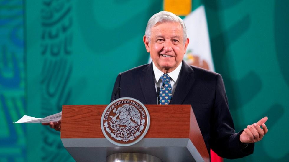 Tribunal Electoral exhorta a López Obrador a 'ajustarse' al proceso electoral - AMLO México Lopez Obrador mañanera
