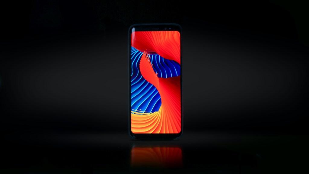 """Nuevos detalles de Android 12: diseño revolucionario y aspecto """"juguetón"""" - Android celular teléfono"""