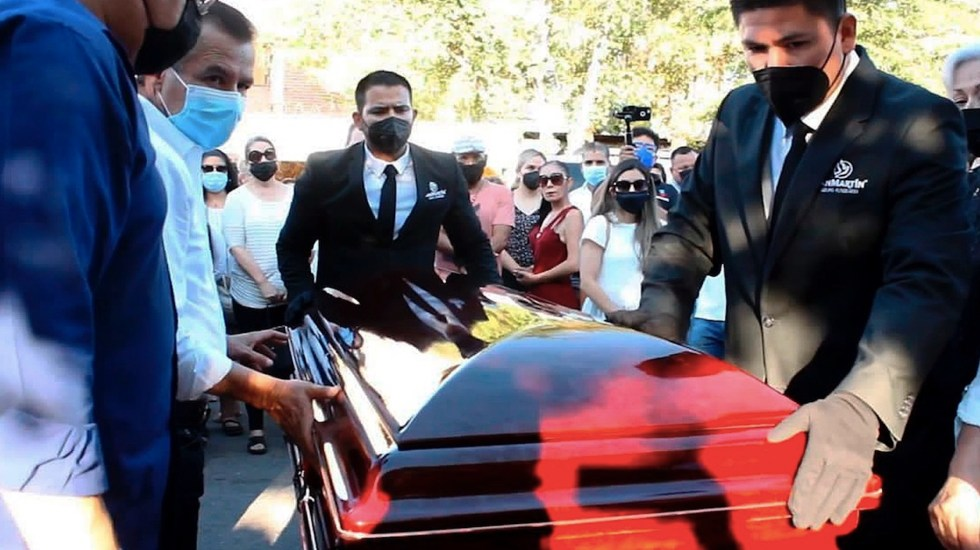 Violencia y desencanto en las elecciones de Sonora - Violencia y desencanto en las elecciones de Sonora. Foto de EFE
