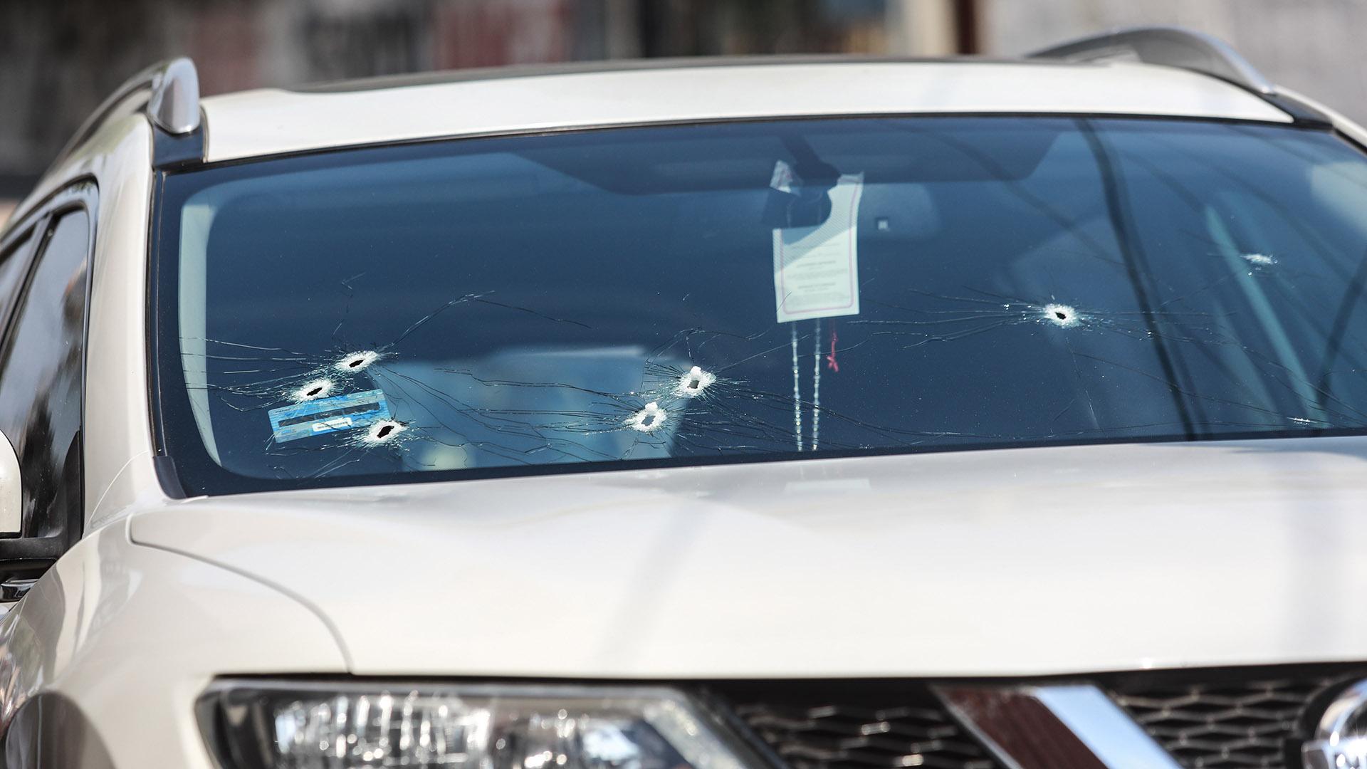 Atacan a balazos a Alberto Alonso Gutiérrez, candidato a alcaldía de Acapulco