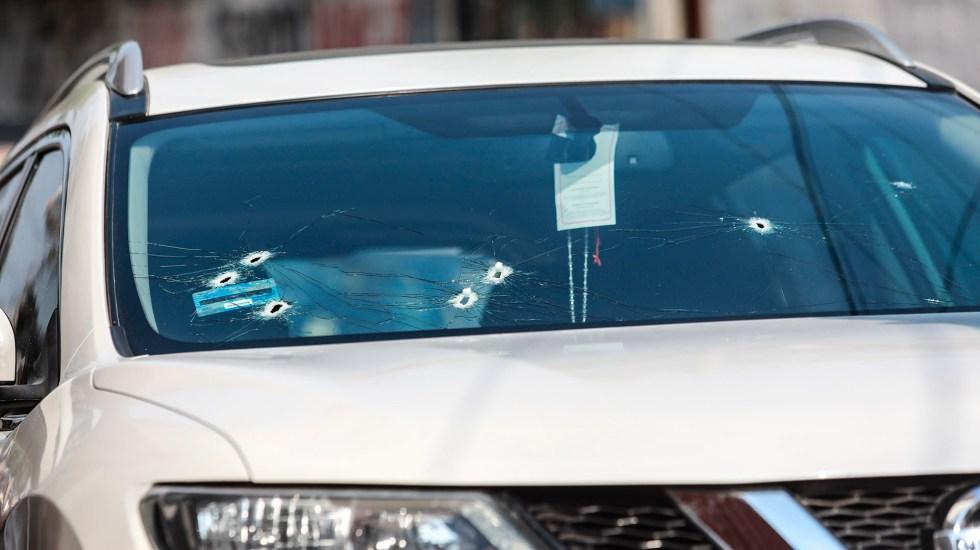 """AMLO minimiza violencia política: """"no es lo mismo que pasaba antes"""" - violencia política"""