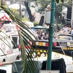 Policía frustra asalto en Zona Rosa; repele agresión y hiere a delincuente