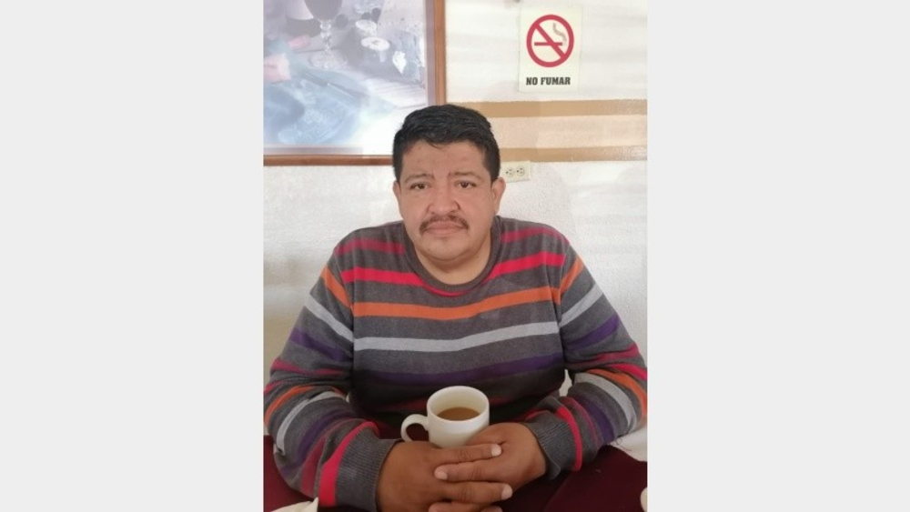 Benjamín Morales