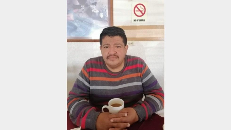 Asesinan en Sonora al periodista Benjamín Morales - Benjamín Morales
