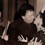 Subastarán fotografías cotidianas e icónicas de la vida de Diego Rivera