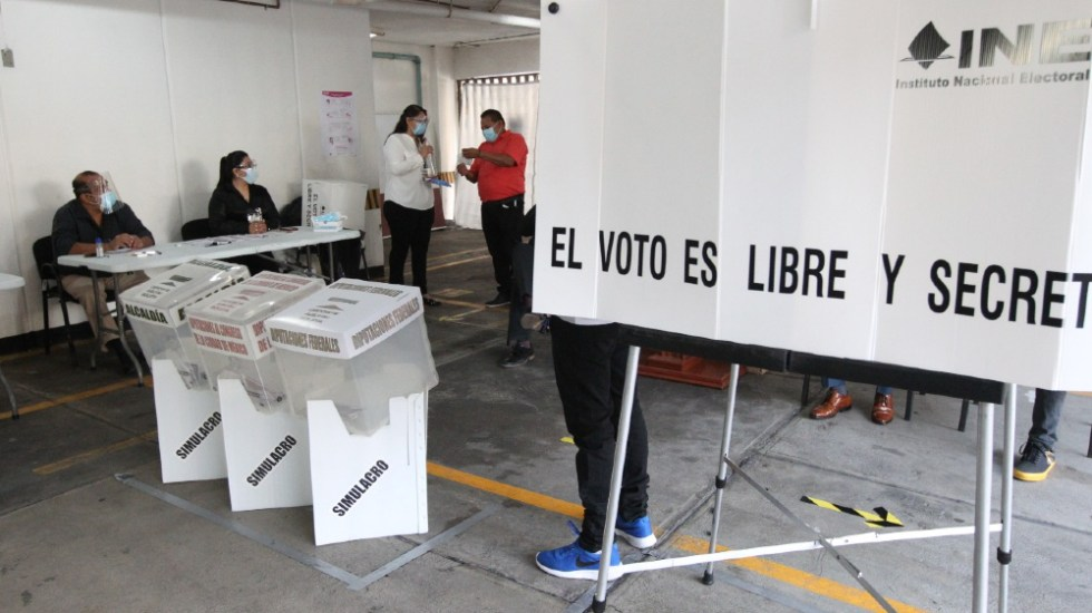 INE recibe 2.9 millones de solicitudes para representantes generales y de casillas - casillas INE representantes