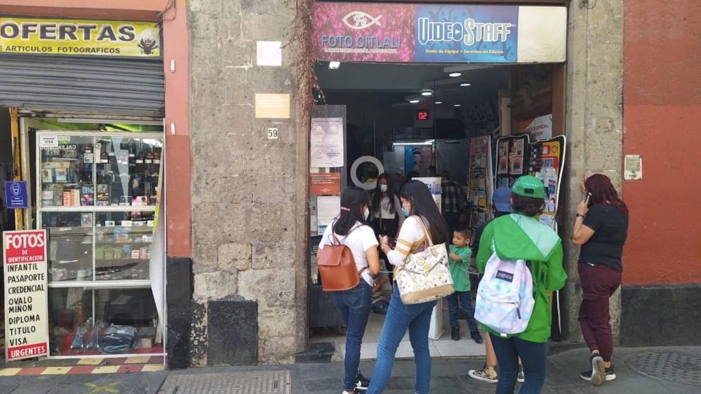 Valle de México pasa a Semáforo Amarillo por COVID-19; crece número de entidades en Verde - Semáforo epidemiológico. Foto de ACH