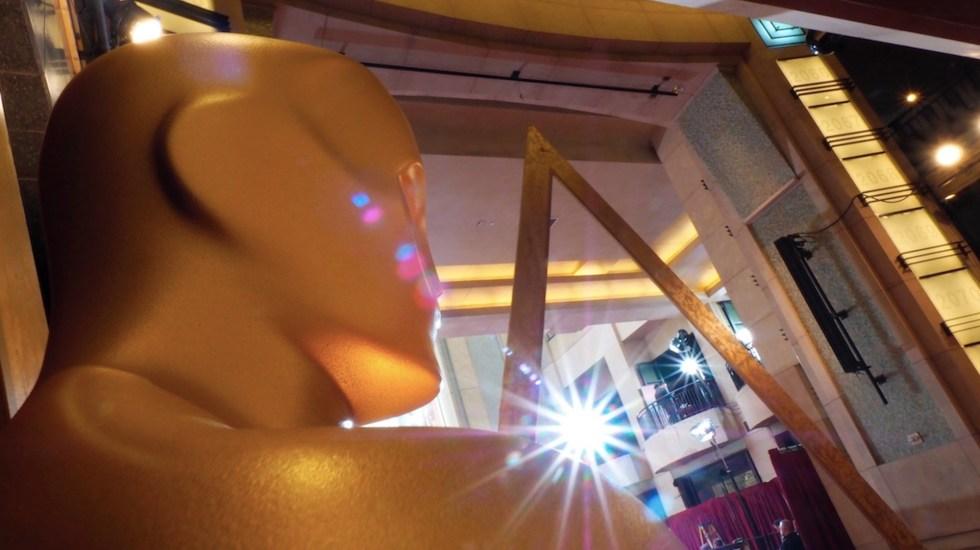 Ceremonia del Óscar 2022 será en marzo; mantendrán medidas por pandemia - Ceremonia del Óscar 2022 será en marzo; mantendrán medidas por pandemia. Foto de EFE