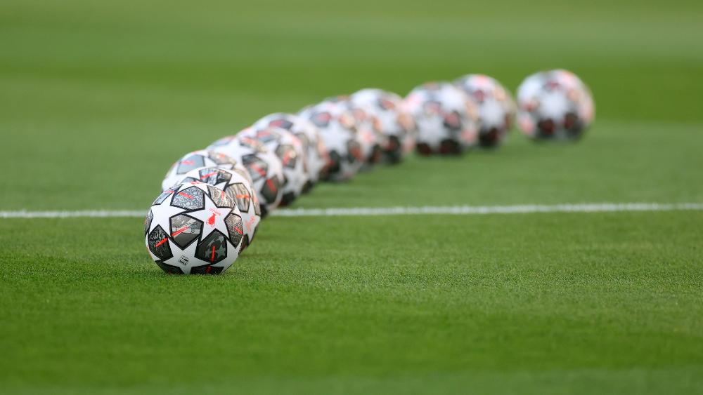 UEFA elimina regla de goles de visitante en sus competiciones - Champions League balones goles
