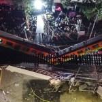 Colapso en L12 del Metro, por falla estructural: primeros resultados de peritaje - colapso Línea 12 Metro CDMX