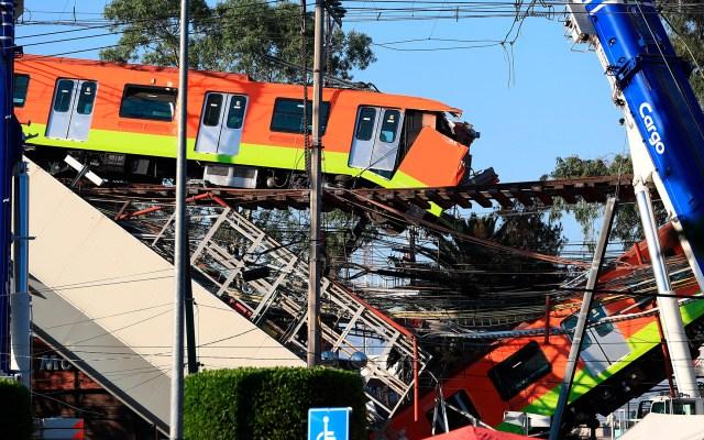 DNV entregará el 23 de agosto dictamen final sobre colapso en Línea 12 del Metro - Línea 12 Metro CDMX colapso