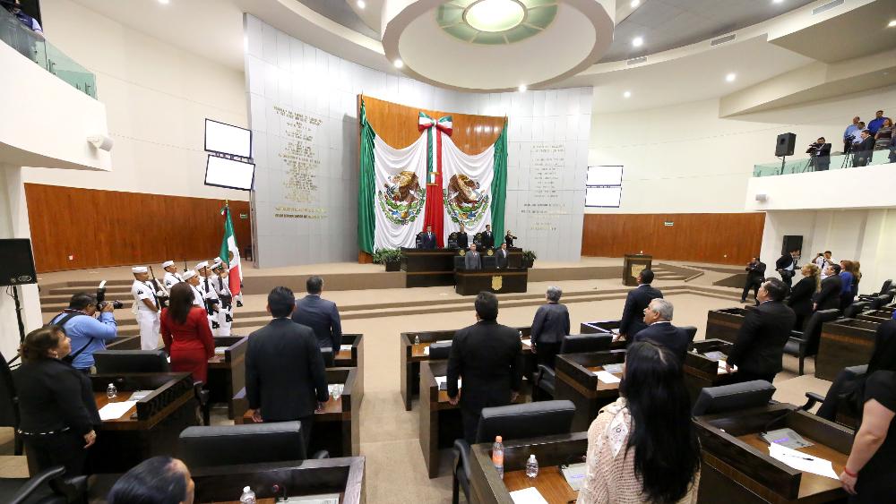 Congreso de Tamaulipas presenta controversia constitucional contra orden de aprehensión de García Cabeza de Vaca - Congreso de Tamaulipas