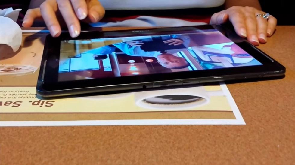 Nueve cursos gratis de la UNAM, entre los más populares del mundo - cursos tablet