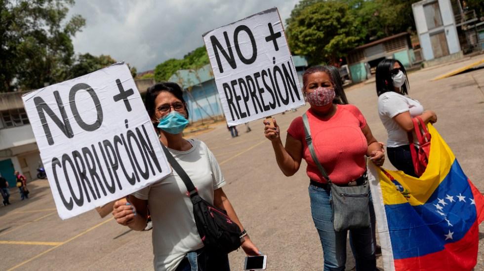 Pandemia impide manifestaciones en el mundo por Día del Trabajo - Día del Trabajo Venezuela