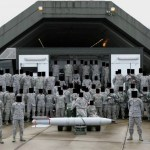 Soldados de EE.UU. revelan ubicación de armas nucleares por error