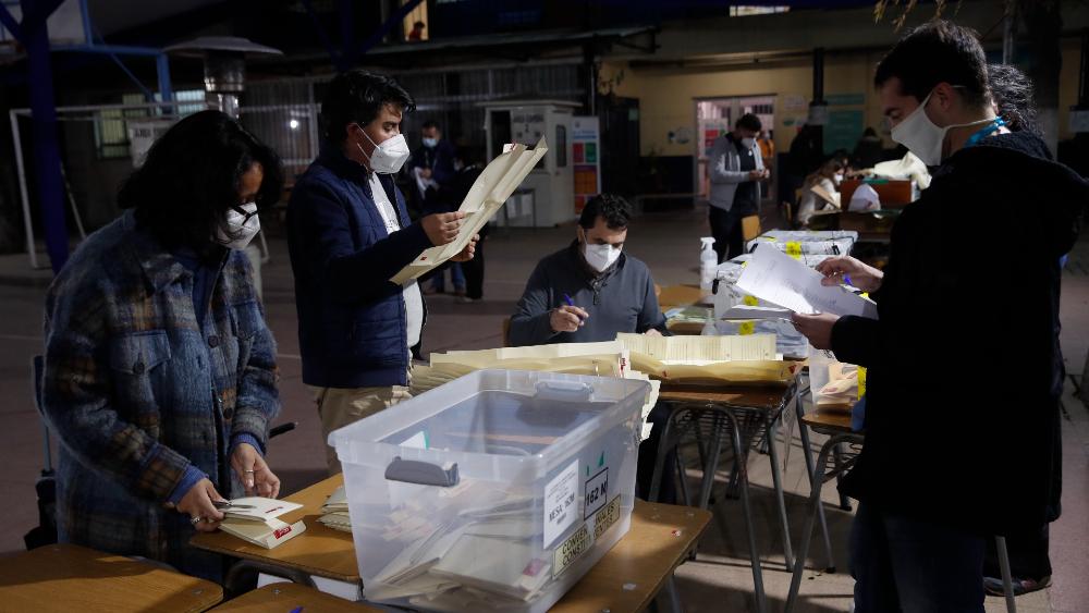 Las 5 claves de unas elecciones que marcaron un antes y un después en Chile - elecciones Chile