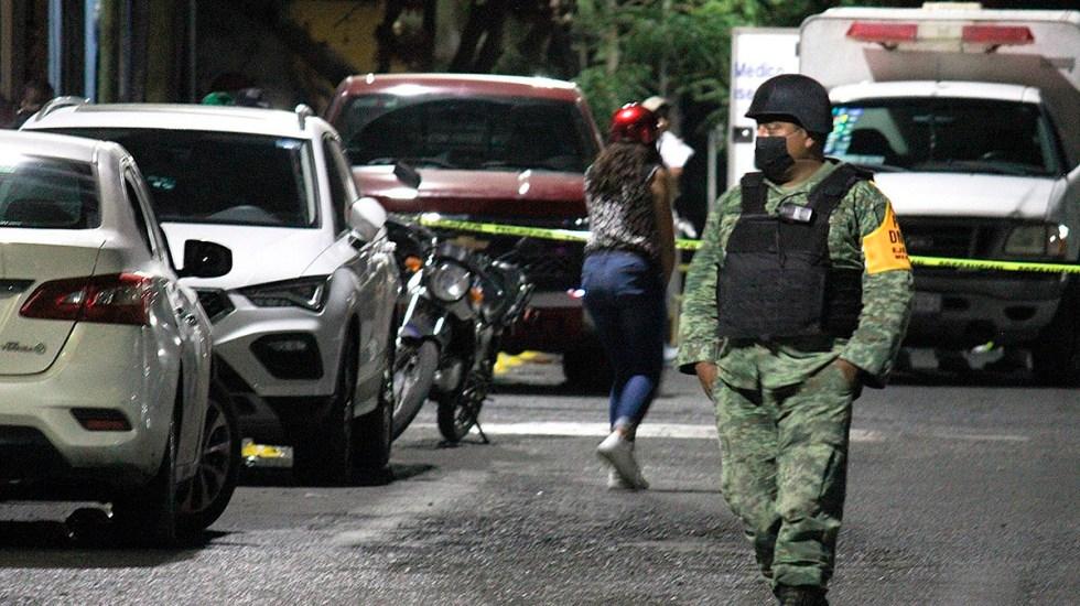 INE condena violencia contra candidatos durante el proceso electoral - Asesinan a candidata a alcaldesa en el estado mexicano de Guanajuato