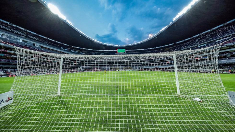 Así se jugará la final del Guardianes 2021 de la Liga MX - Estadio Azteca Liga MX