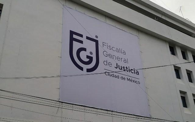 Detienen a titular de MP en CDMX por extorsión; pidió 150 mil pesos para evitar denuncia por violación - Fiscalía General de Justicia de la Ciudad de México. Foto de Google Maps / Alejandro H.