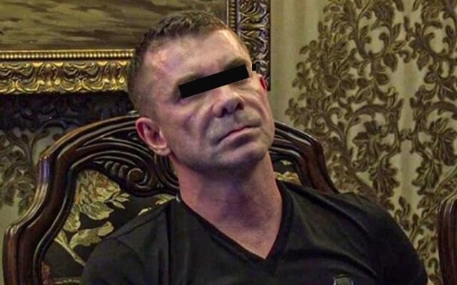 Ordenan detención formal de Florian Tudor con fines de extradición - Florian Tudor