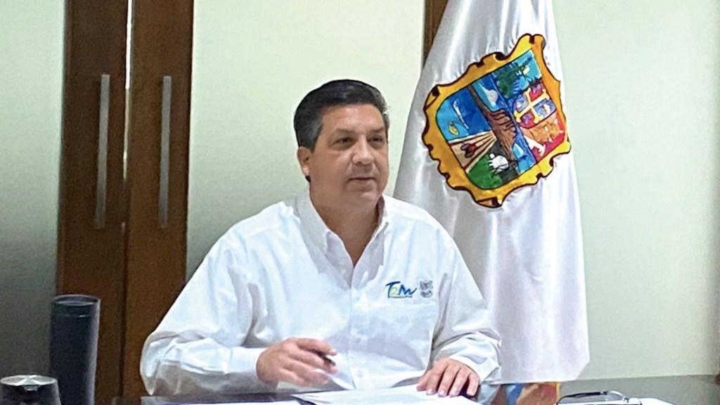 Congreso de Tamaulipas aprueba fuero definitivo para García Cabeza de Vaca - Cámara de Diputados analiza presentar controversia para desaforar a García Cabeza de Vaca. Foto de Twitter @fgcabezadevaca